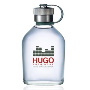 hugo-man-music