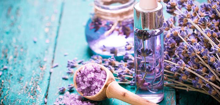 Olores, aromas y fragancias: arte y diseño